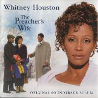 The Preachers Wife - Soundtrack